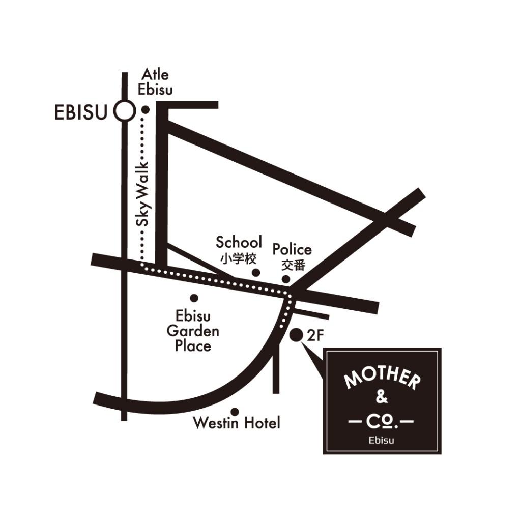 M&Co.地図データ